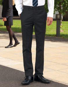 Aspire Boys Slimfit School Trousers