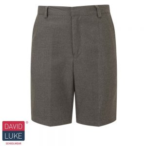 School Bermuda Shorts