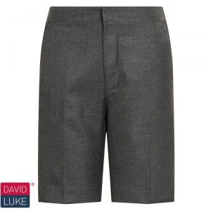 Boys School Bermuda Shorts