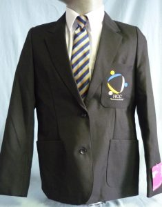 Honiton Community College Girls Blazer
