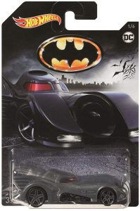 Hot Wheels Batman Car Assortment
