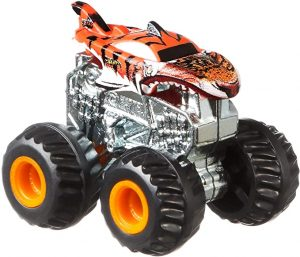 HOT WHEELS MONSTER TRUCK MINI ASSORTED - GBR24