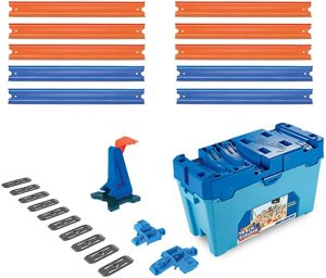 HOT WHEELS MULTI LOOP BOX PLAYSET - FLK90