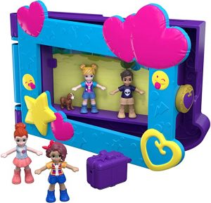 POLLY POCKET FRIENDS MULTIPACK