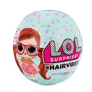 L.O.L SURPRISE #HAIRVIBES