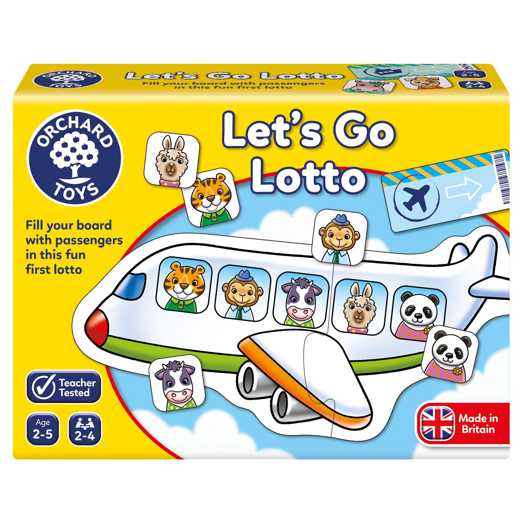 Go Lotto