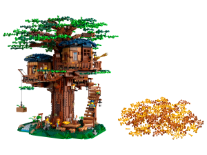 LEGO TREE HOUSE - 21318