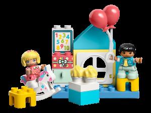 LEGO PLAYROOM - 10925