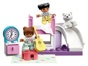 LEGO BEDROOM - 10926