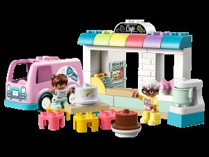LEGO DUPLO BAKERY - 10928