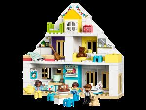 LEGO MODULAR PLAYHOUSE - 10929