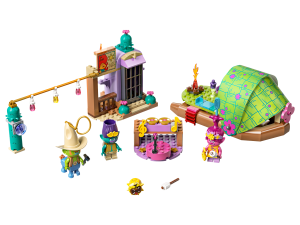 LEGO LONESOME FLATS RAFT ADVENTURE - 41253