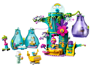 LEGO POP VILLAGE CELEBRATION - 41255