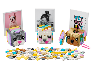 LEGO PHOTO CUBES - 41904