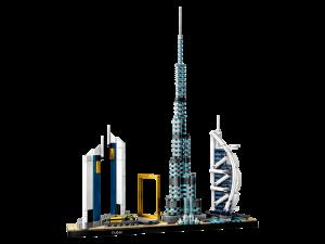 LEGO DUBAI SKYLINE - 21052