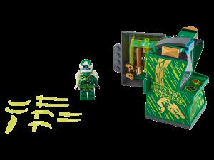 LEGO LLOYD AVATAR - ARCADE POD - 71716