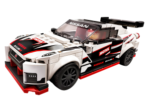 LEGO NISSAN GT-R NISMO - 76896