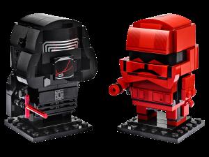 LEGO KYLO REN & SITH TROOPER - 75232