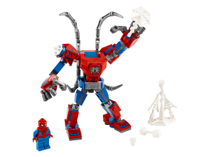 LEGO SPIDERMAN MECH - 76146
