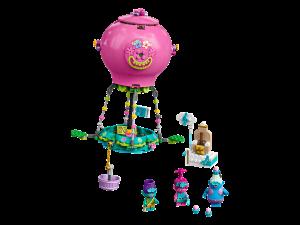 LEGO POPPY'S HOT AIR BALLOON ADVENTURE - 41252