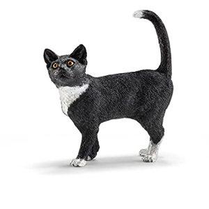SCHLEICH CAT STANDING - 13770