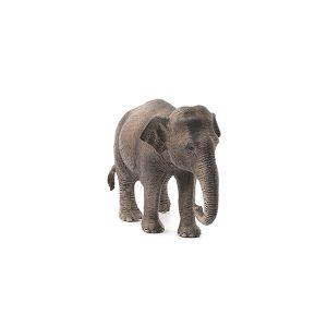 SCHLEICH ASIAN ELEPHANT - FEMALE - 14753