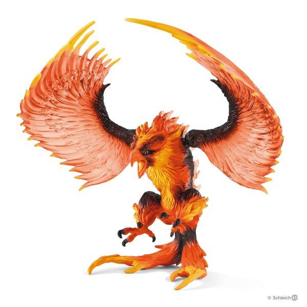 SCHLEICH FIRE EAGLE - 42511