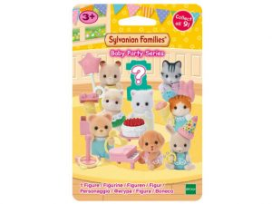 BABY PARTY SERIES BLIND BAG