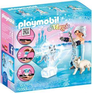 Playmobil 9353 - WINTER BLOSSOM PRINCESS