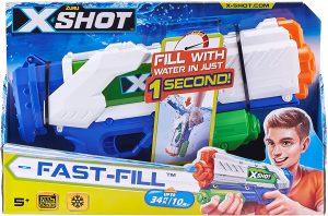 X SHOT FAST FILL BLASTER