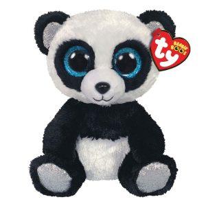 BAMBOO PANDA BEANIE BOO