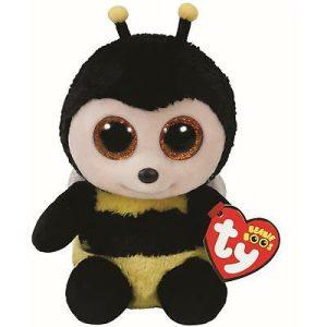BUZBY BEE BEANIE BOO