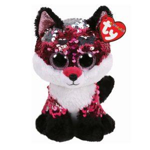 JEWEL FOX FLIPPABLE