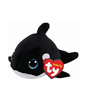 ORVILLE ORCA TEENY TY