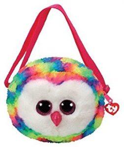 OWEN OWL SHOULDER BAG