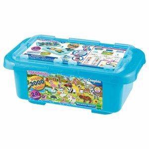 AQUABEADS Box of Fun - Safari - 3000 Beads