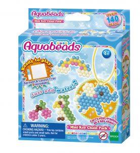 Aquabeads Mini Key Chain Pack