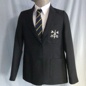 Exeter Cathedral School Girls Blazer