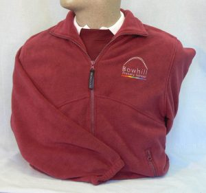 Bowhill Polar Fleece