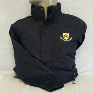 Colyton Grammar School Heavyweight Regatta Jacket