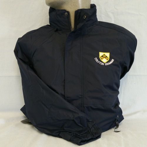 Colyton Grammar School Heavyweight Regatta Jacket