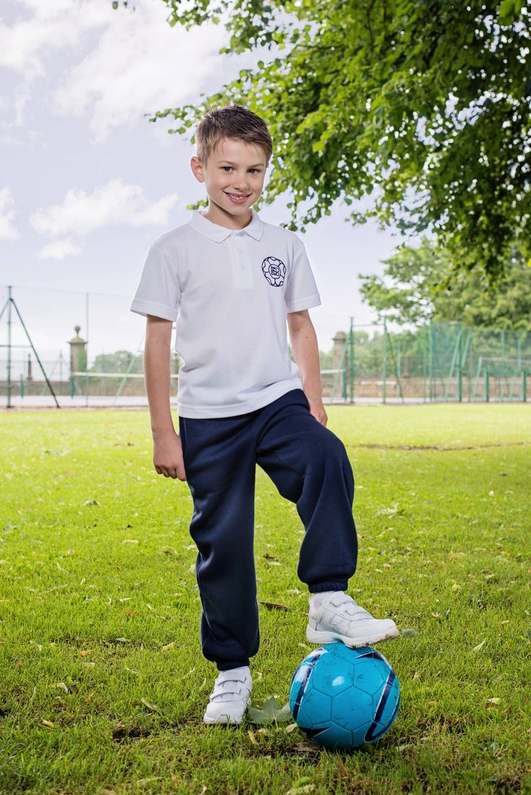 Trutex School Jogging Pants - Trutex