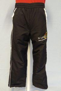 St Lukes Cuatro Track Pants