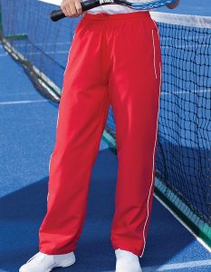 Reflector Tracksuit Trousers