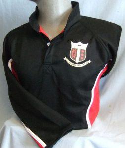 Cullompton Rugby Club Training Shirt
