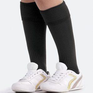 Plain Football Sock