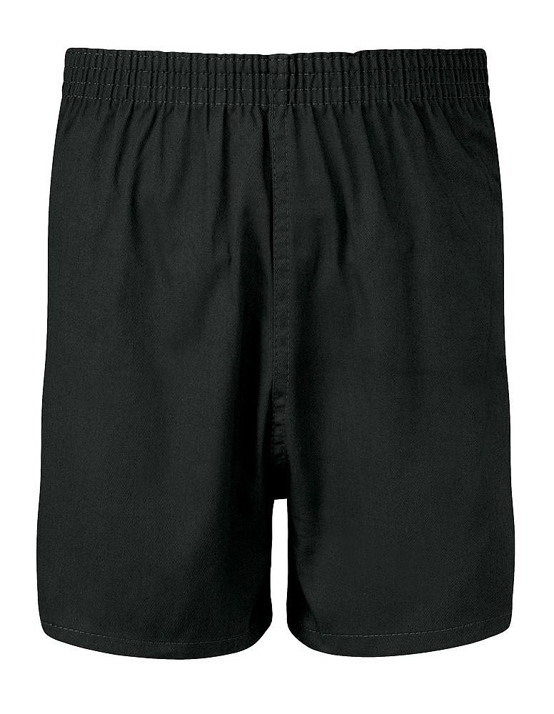 Cotton PE Shorts