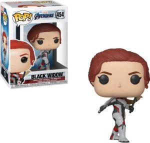 POP! ENDGAME - BLACK WIDOW - 454