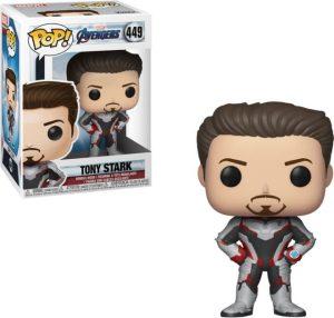 POP! ENDGAME - TONY STARK - 449