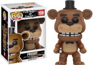 POP! FNAF - FREDDY - 106